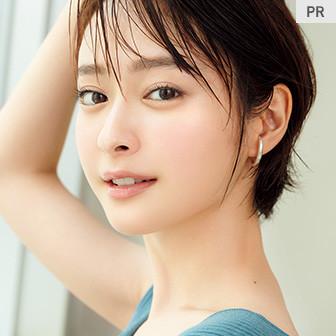 新しい美意識は表情美へのアプローチ!