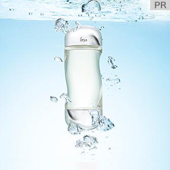 アジア中が熱狂! 名品化粧水の秘密