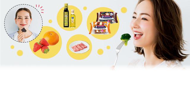 空腹を我慢せず食べ痩せができる「血糖値コントロール」の正解を伝授!