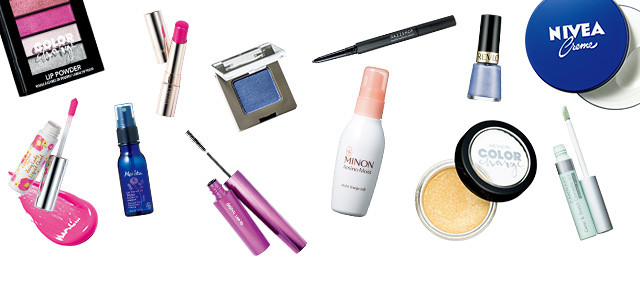 化粧水、洗顔、クレンジングetc. 本当に使えるプチプラコスメが大集合