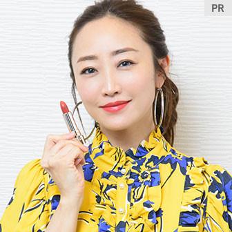 神崎 恵さんとイガリシノブさん登場!