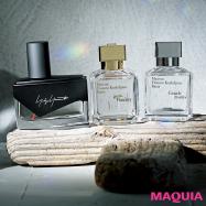 """今月はモードな香りが吉。""""とがった""""感じの香水で運気の流れを味方に!"""