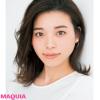 まとめ髪もプチプラで! 元美容部員 和田さん。の愛用スキンケア&ヘアケアを大公開