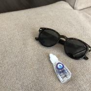 Visine(バイシン)UVで眼にも紫外線対策を!