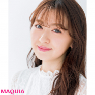 【#ちばゆか買い】する人が続出! マキアビューティズ千葉由佳さんの愛用スキンケアは?