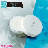 shiroの練り香水がNo.1! 2018下半期・人気香水ランキングTOP5
