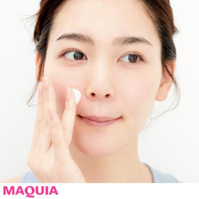 酵素洗顔料で角栓を優しく取り除く