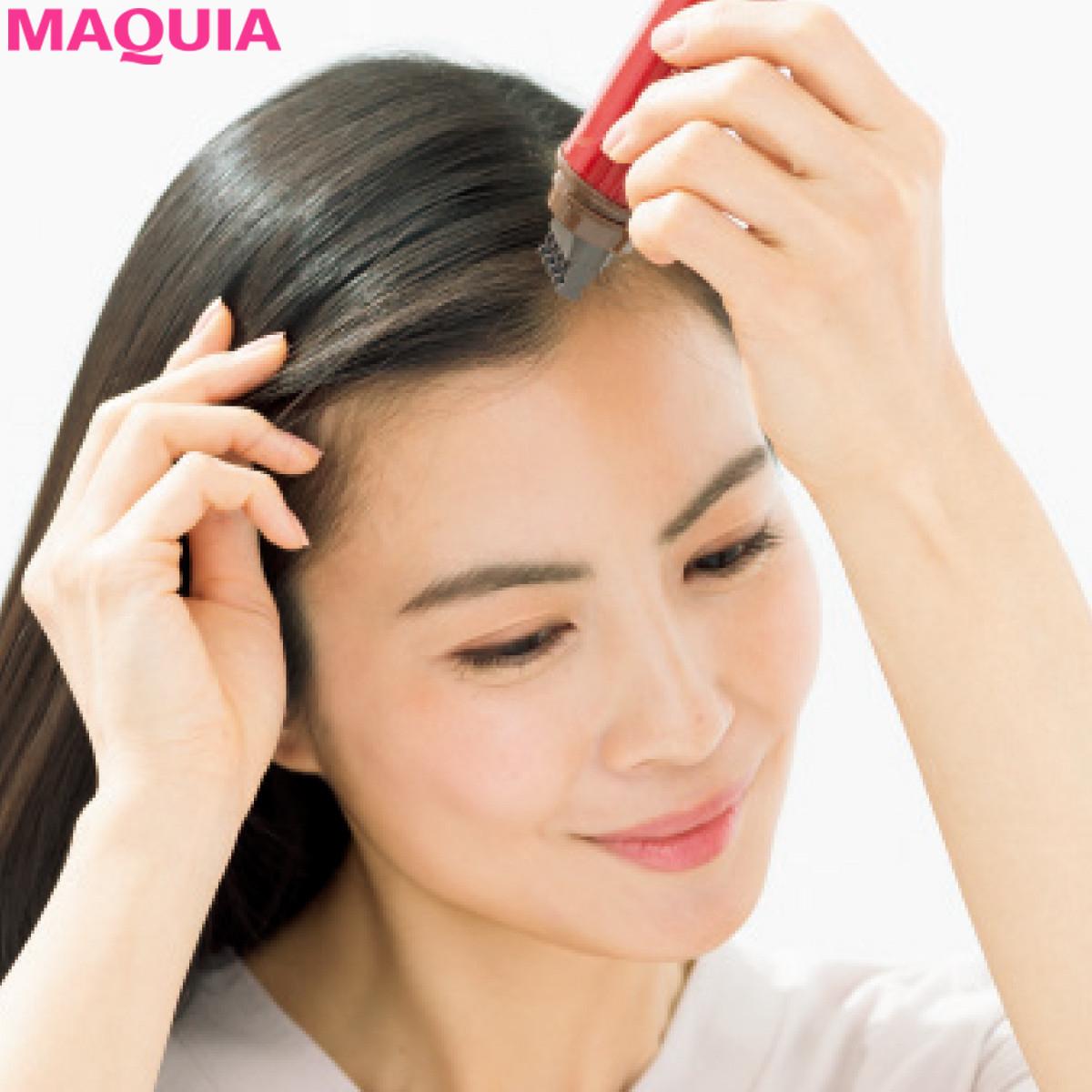 目立つ「白髪」をなんとかしたい! 髪のプロが教える予防法と隠し方のテクニック