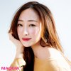 神崎恵さんの「うるおってる感」の秘密に接近! 愛用コスメ&うるおい仕込み術も公開