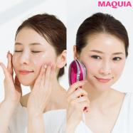 シートマスクは毎日! 美しき50歳・水谷雅子さんのスキンケア5つのルール