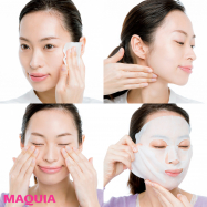 時短保湿は「高機能コスメ」を味方に!美容家・岡本静香さんのうるおいテクを拝見