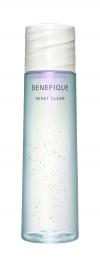 「ベネフィーク」ですっきり毛穴ケア! 洗顔後の肌を浄化して明るい透明肌へ