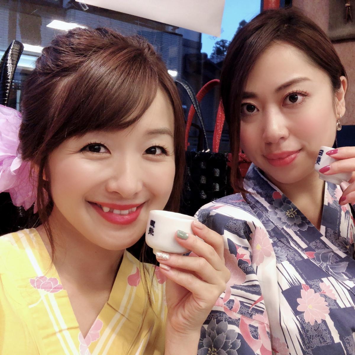 【女子旅】贅沢温泉宿で浴衣女子旅!美味すぎる日本酒情報も*吉祥やまなかレポート前編_1_5