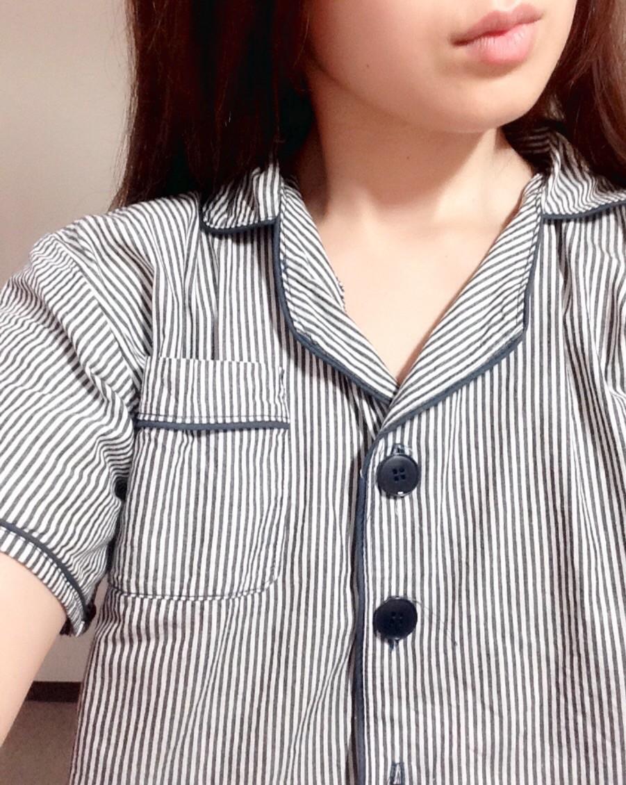 睡眠の質を高める綿100%パジャマをハンドメイド♡