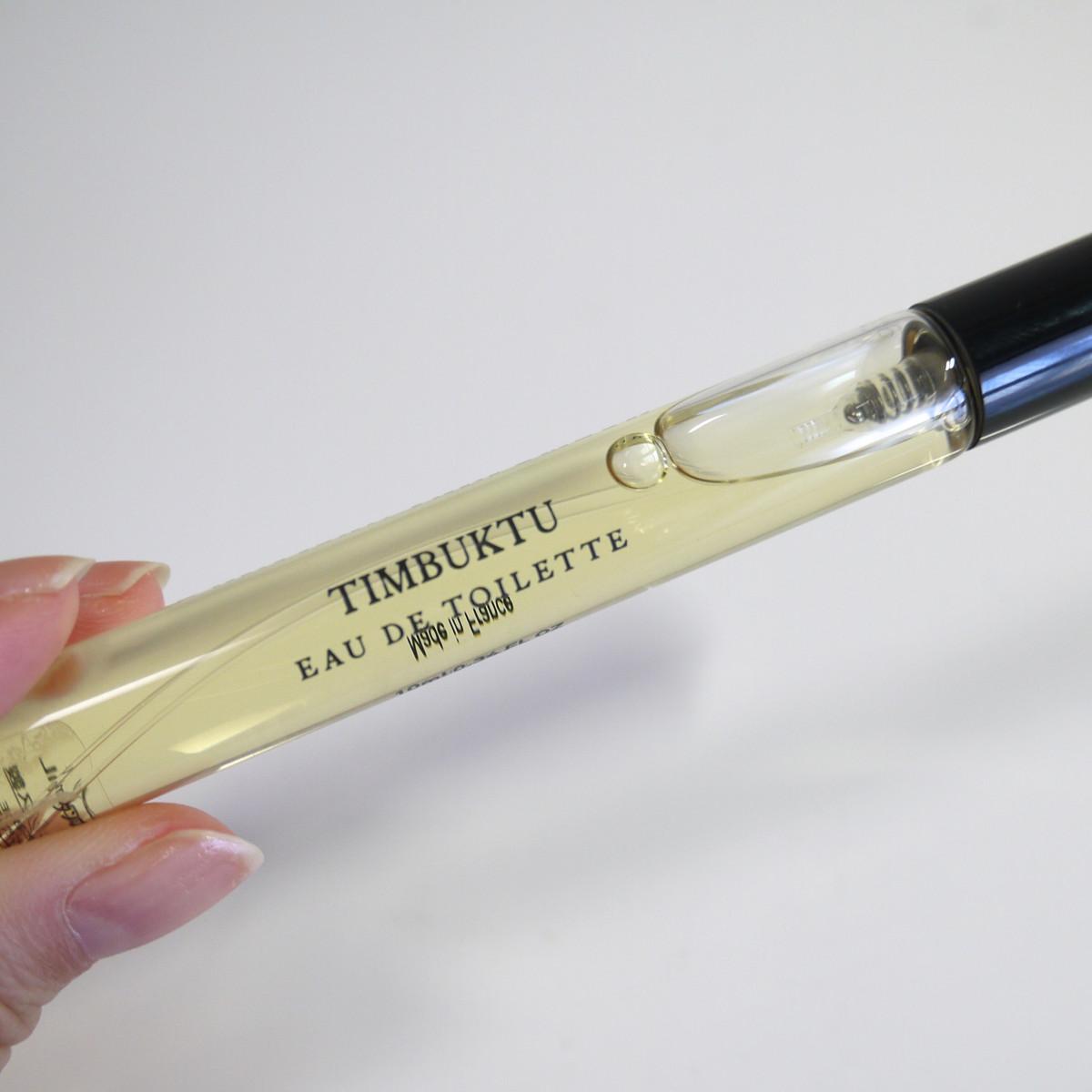 5つの香りを楽しめる限定セット*ラルチザン ディスカバリーセット_1_3