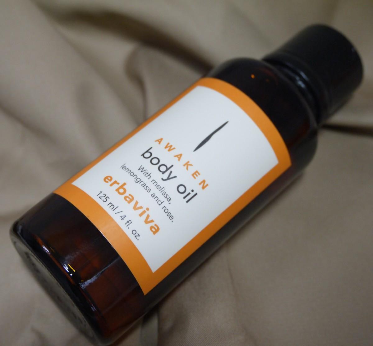 質の高い眠りのススメ〜第2弾 香りの良いしっとり肌に〜