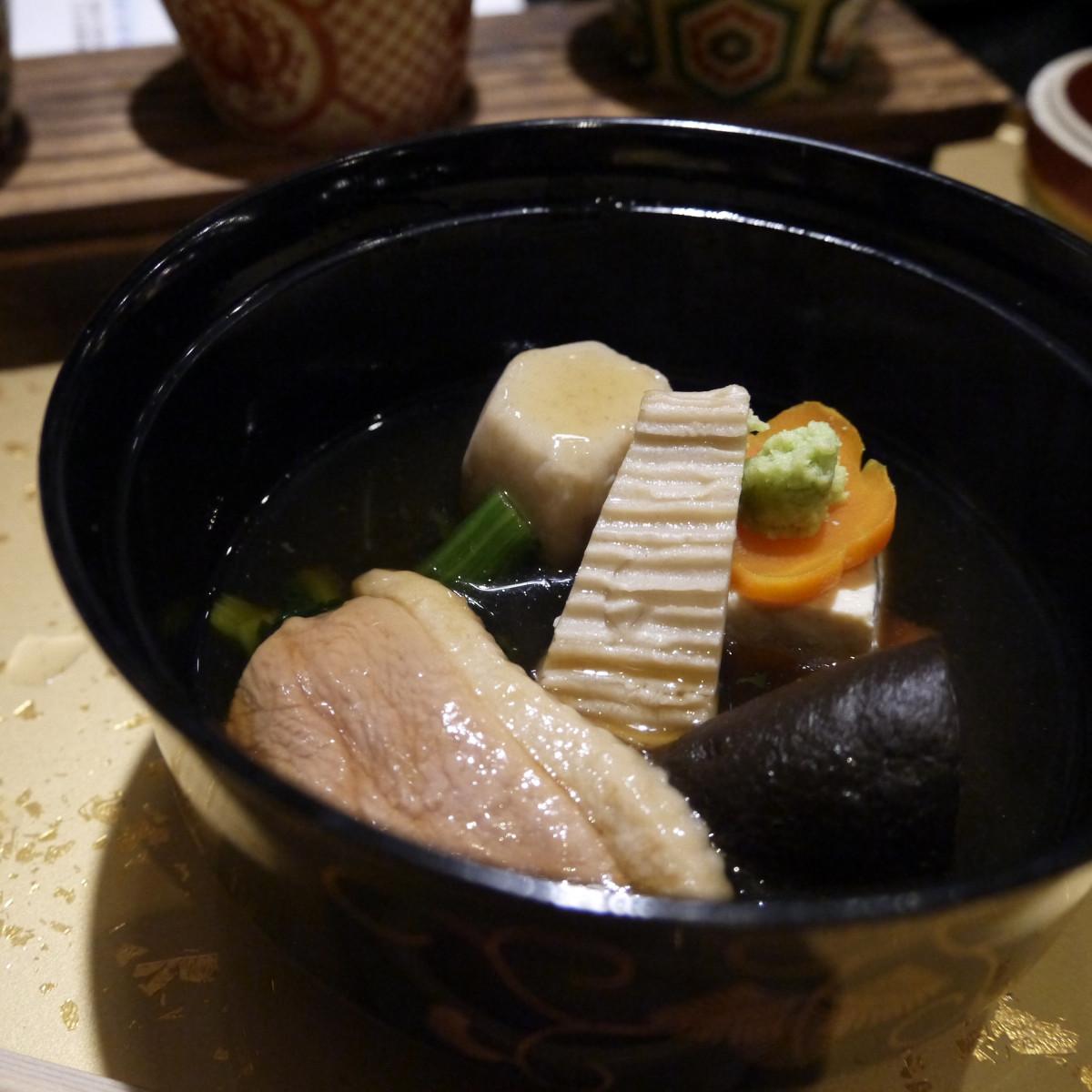 【女子旅】蟹とエステと日本酒と♡吉祥やまなかレポート後編_1_6
