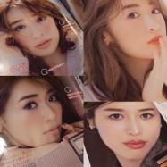 ベスコス・美女顔満載!マキア1月号で今年の美容がすべてわかる!