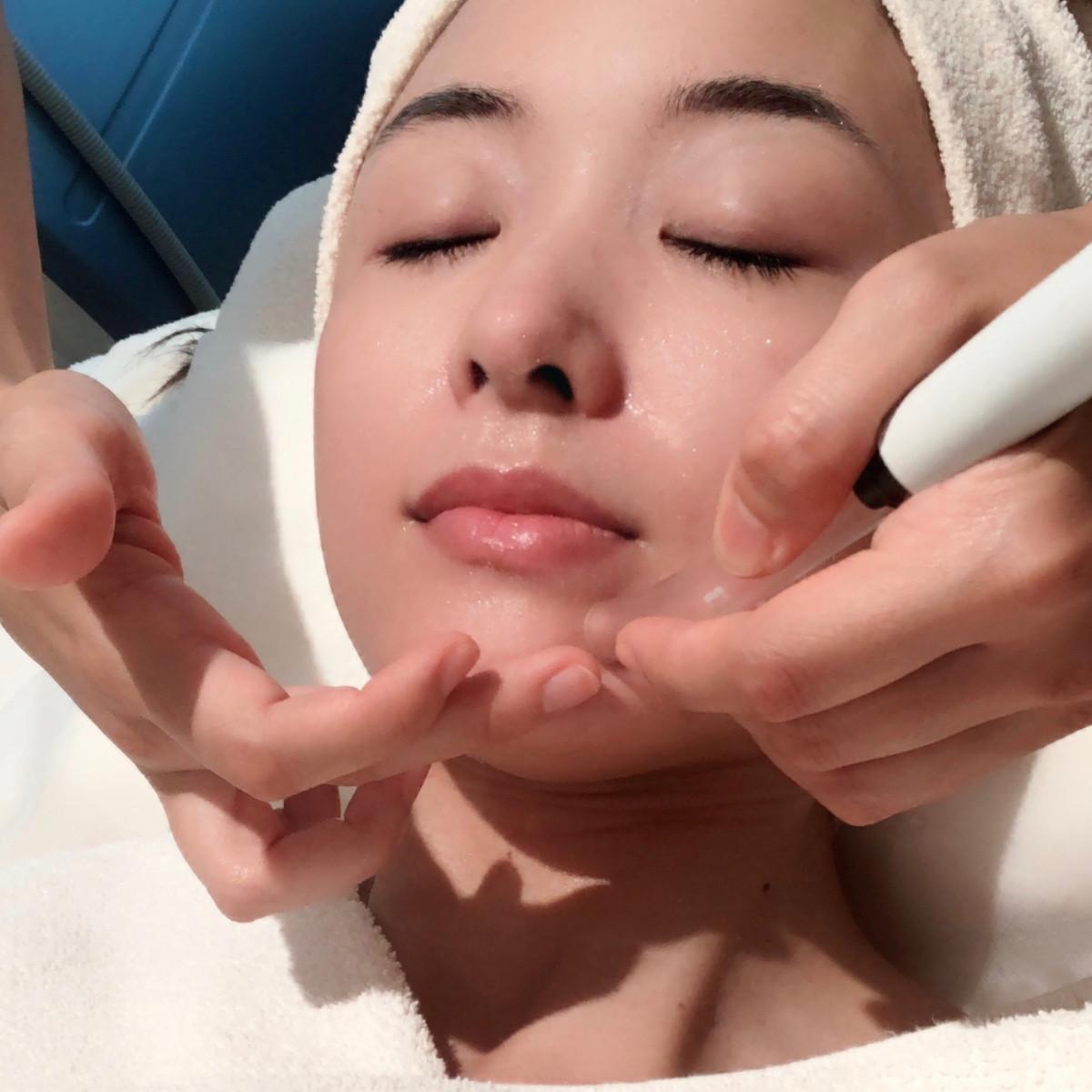 【wedding】美容医療5種を徹底レポート*タカミクリニックのブライダルコース_1_3