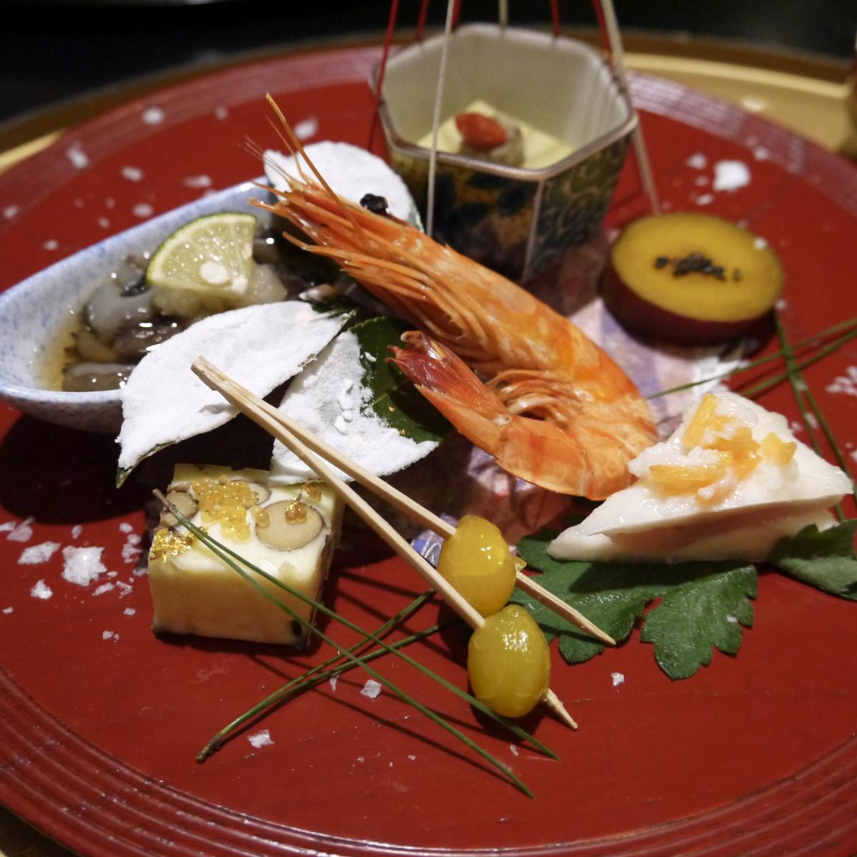 【女子旅】蟹とエステと日本酒と♡吉祥やまなかレポート後編_1_1