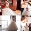 【wedding】ウェディングドレス、運命の1着は憧れのヴェラウォン・・・♡♡♡
