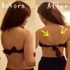 【wedding】一度の施術で肩甲骨くっきり!効果重視なら美容整体Premium Body