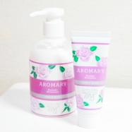 【保湿】今まで使った中で一番香りの良いハンドクリーム*AROMARY