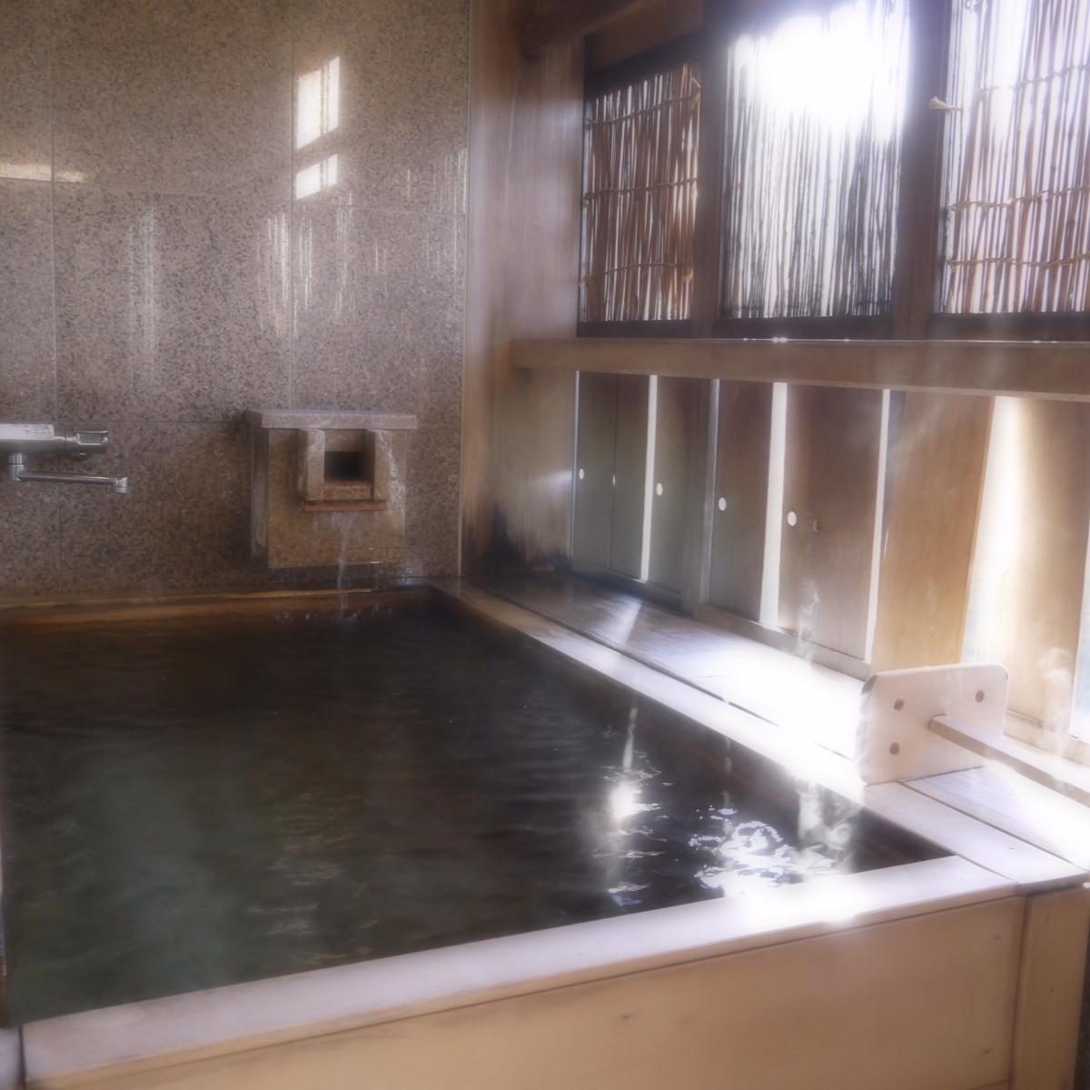【女子旅】贅沢温泉宿で浴衣女子旅!美味すぎる日本酒情報も*吉祥やまなかレポート前編_1_3