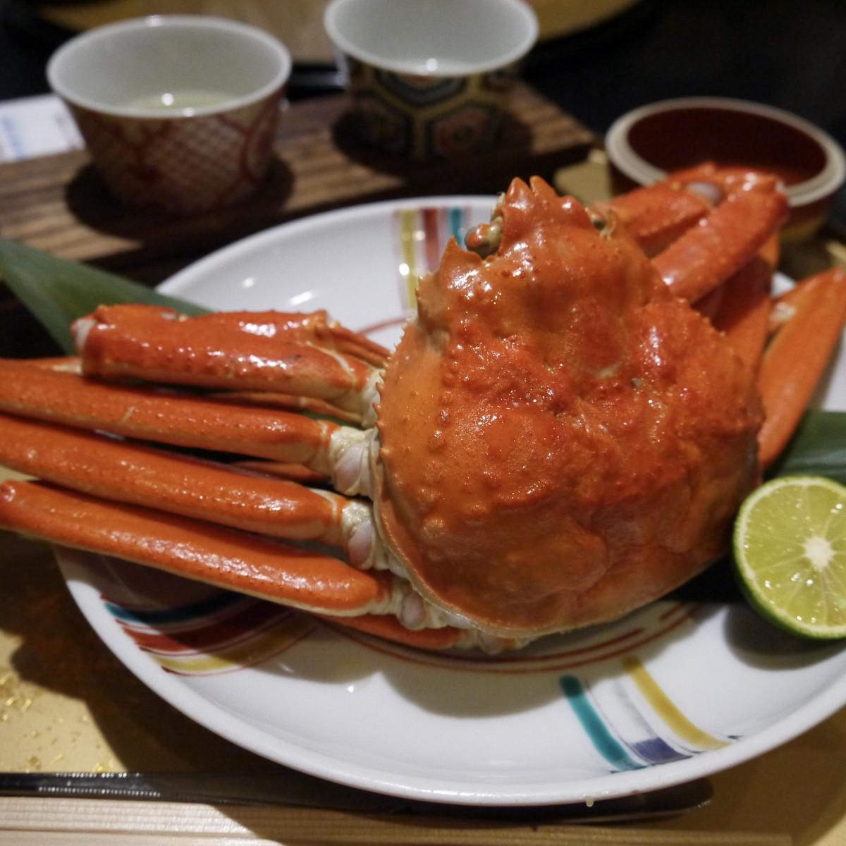 【女子旅】蟹とエステと日本酒と♡吉祥やまなかレポート後編_1_5