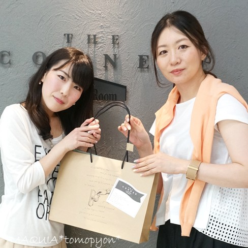 博多美人のお店で、母の日ギフトを♡