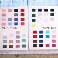 パーソナルカラー診断を受けてわかったこと☆自己診断は当てにならない?好きな色と似合う色は違う?