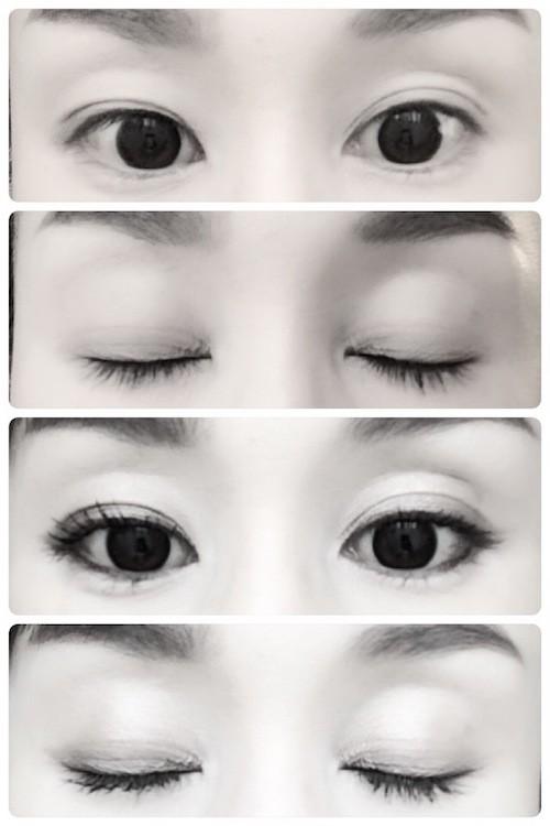 美人顔の条件「左右対称」シンメトリー顔を実現するメイクテクを考える。