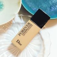【30代40代におすすめ】カバー力抜群&皮脂にも乾燥にも崩れない!Dior(ディオール)新作リキッドファンデーション