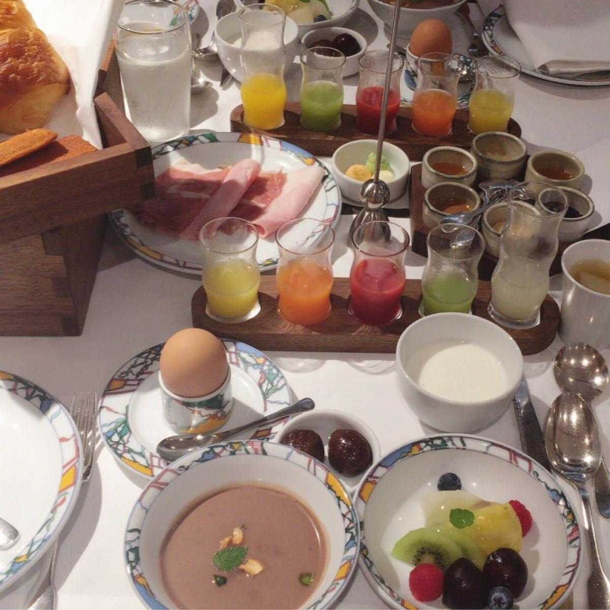 """朝から幸せ気分♡ """"世界一の朝食""""で美意識もUP!"""