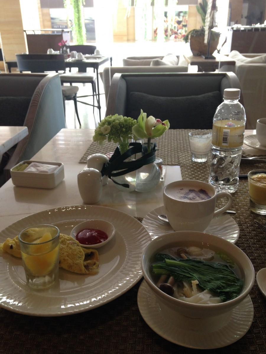バリ島 ラグジュアリーホテル♡ザ・ムリアで過ごすhealthy vacances【ヤセ習慣】