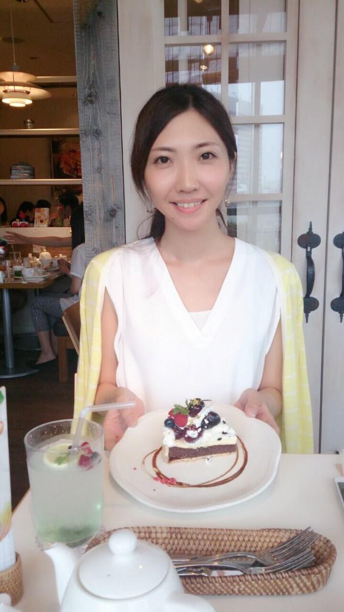 仙台女子会♡美セレブOGゆっかさんと美容トーク♡