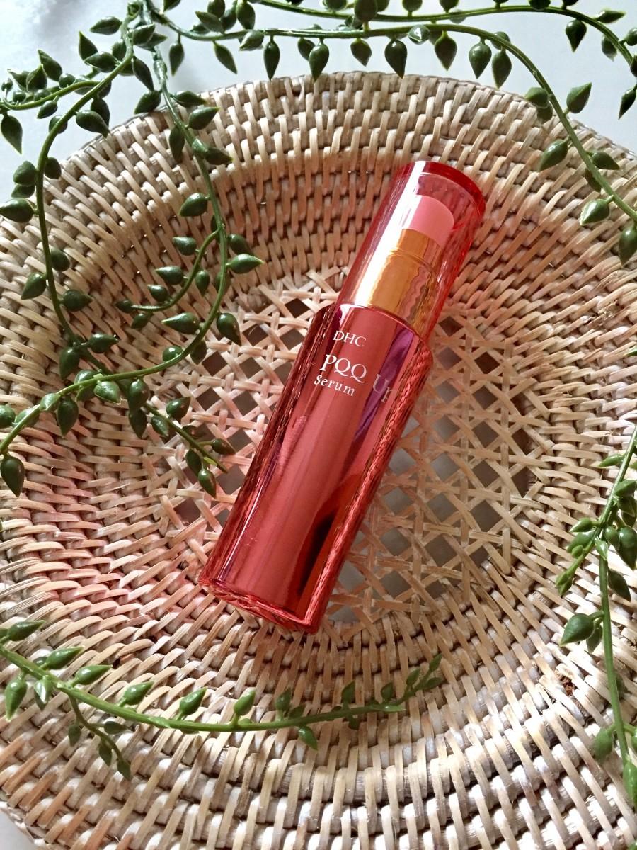 【DHCの新生美容液】くすみ、たるみ肌を救う話題のコスパ美容液!