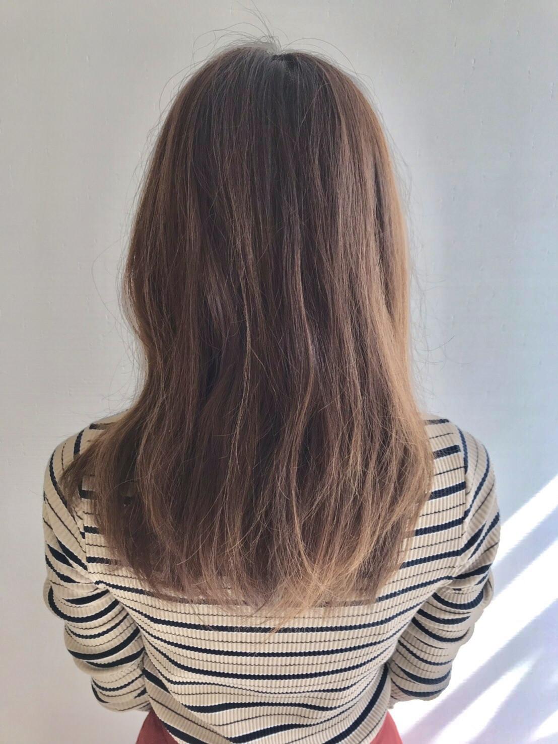 【髪質改善】ヘアケアマイスターのトリートメントがすごい!