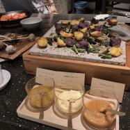 【美容×食育】ファミリア 神戸本店で美食ランチ