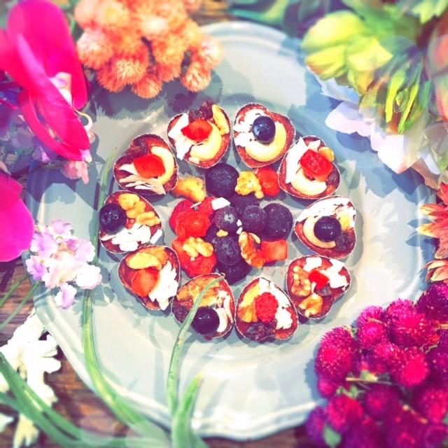 バレンタインにも❤️美肌のための絶品簡単ローチョコレシピ