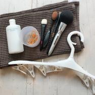 動画で解説!メイクブラシ洗い方続編!クリーナーのオススメ使い方や洗浄の方法の疑問にも答えます!