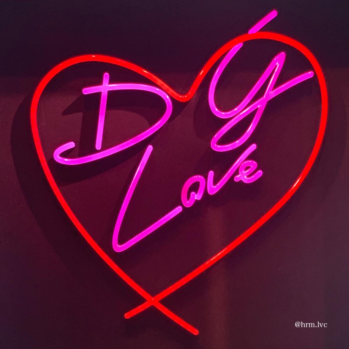 Romi D&G beauty