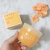 天然オレンジのアロマで癒される【ラフラ】温感クレンジングバーム