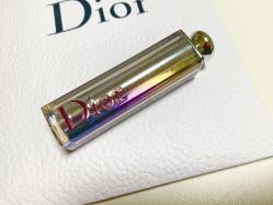 Diorの星空リップ