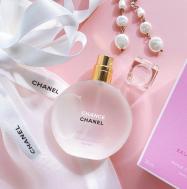 【ちゃんまり初買いコスメ】1月3日発売〜CHANELの特別限定品ヘアオイルで2020年は髪も香りもいい女目指します♡