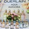 【この夏まといたい香り】GUERLAIN(ゲラン) アクア アレゴリアシリーズより夏にぴったりな新作フレグランスが登場!