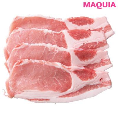 【インナービューティー | 食事やドリンク、サプリなどダイエットにもおすすめのインナーケアとその効果は?】_疲れが取れないときは豚肉を食べよう