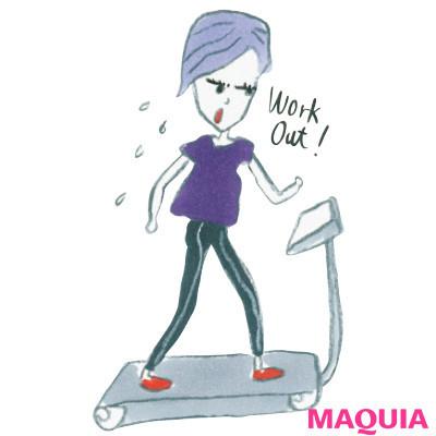 【最新・敏感肌の人におすすめのスキンケア】運動、食生活、生活リズムを見直し。_