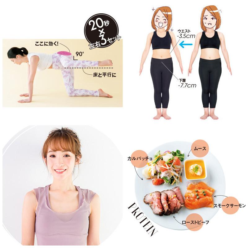 本気で痩せたいあなたに! 運動・食事などおすすめのダイエット法まとめ