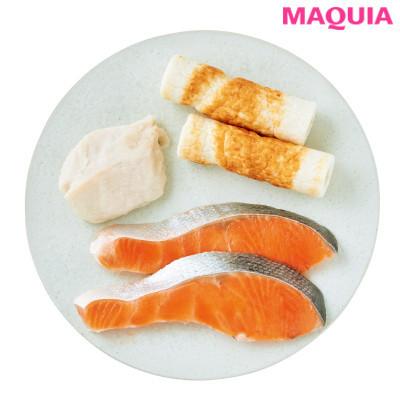 【ダイエットにもおすすめの食事やメニューは? Atsushi流レシピ】_1.たんぱく質 は必ず入れて代謝をアップ